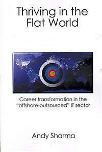 Thriving in the flat world : career transformation in the