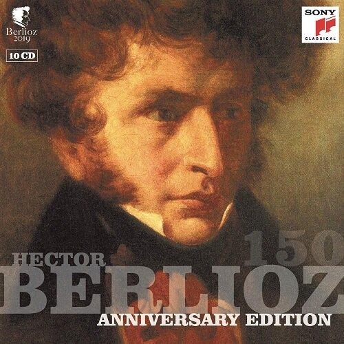 [수입] 베를리오즈 에디션 (10CD)