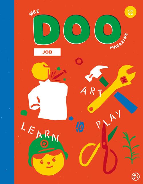 위두 WEE DOO Vol.2