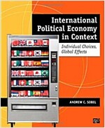 International Political Economy in Context (Paperback, Revised)