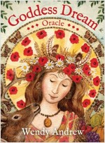 Goddess Dream Oracle: (book & Cards) (Other)