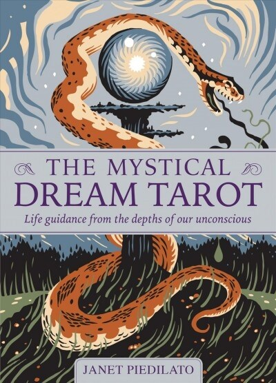 The Mystical Dream Tarot : Life Guidance from the Depths of Our Unconscious (Cards, New ed)
