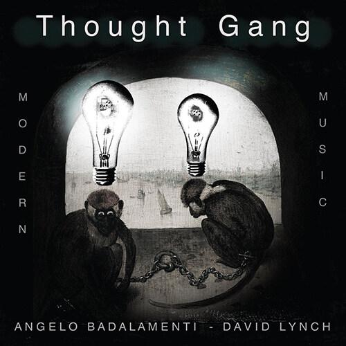 [수입] Thought Gang - Thought Gang [2LP]