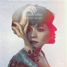 [수입] Norah Jones - Begin Again [슬립 케이스]