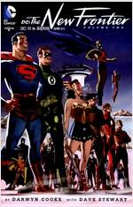 DC : 더 뉴 프런티어 2