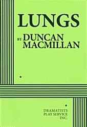 Lungs (Paperback)