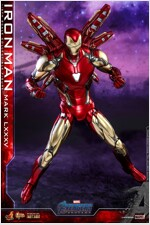 [Hot Toys] 어벤져스 : 엔드게임 아이언맨 마크85 다이캐스트 MMS528D30 - 1/6th scale Iron Man Mark LXXXV Collectible Figure