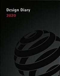 DESIGN DIARY 2020 (Hardcover)