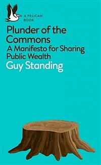 Plunder of the Commons : A Manifesto for Sharing Public Wealth (Paperback)