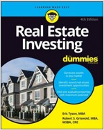 Real Estate Investing for Dummies (Paperback, 4)