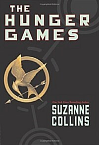 The Hunger Games (Hardcover)