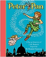Peter Pan: Peter Pan (Hardcover)