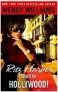[중고] Ritz Harper Goes to Hollywood! (Paperback, Original)