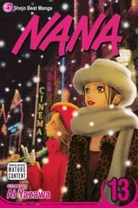 Nana, Vol. 13 (Paperback)