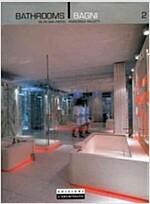 Bathrooms 2/Bagni 2 (Hardcover)