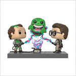 Pop Movie Moment Ghostbusters Banquet Room Vinyl Figure (Other)