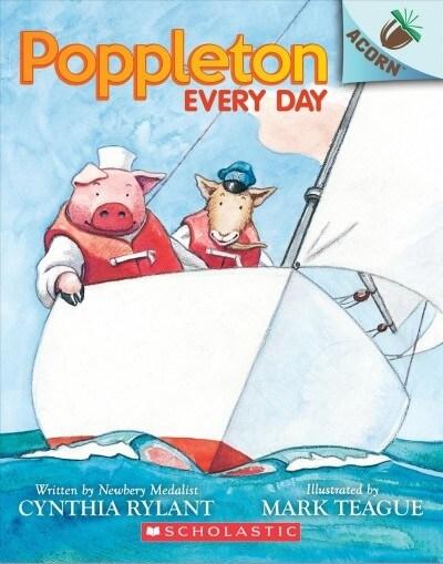 Poppleton #3 : Poppleton Every Day (Paperback)