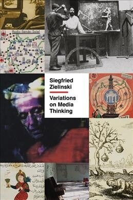 Variations on Media Thinking (Paperback)