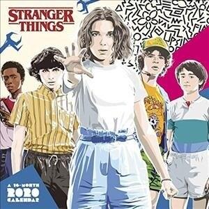 20mini Stranger Things (Mini)