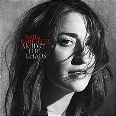 [수입] Sara Bareilles - Amidst the Chaos