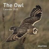 The Owl Calendar (Calendar)