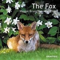 The Fox Calendar (Calendar)