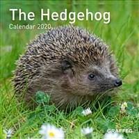 The Hedgehog Calendar (Calendar)