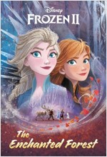 The Enchanted Forest (Disney Frozen 2) (Paperback)