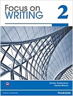 Focus on Writing 2 (Paperback)