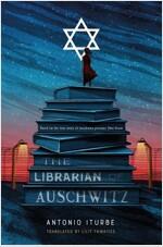 Librarian of Auschwitz (Paperback, International)