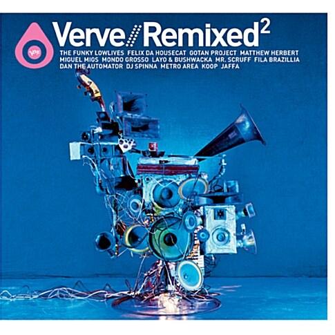 Verve Remixed Vol. 2 [재발매]