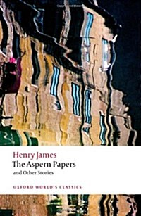 The Aspern Papers and Other Stories (Paperback, New)