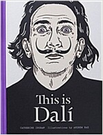 This is Dali (Hardcover)