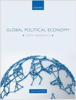 Global Political Economy (Paperback, 6 Revised edition)