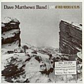 [중고] (수입)Dave Matthews Band - Live At Red Rocks 8.15.95