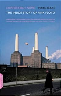 Comfortably Numb : The Inside Story of Pink Floyd (Paperback)
