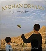 Afghan Dreams: Young Voices of Afghanistan (Hardcover)