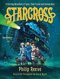 Starcross (Paperback, Reprint)