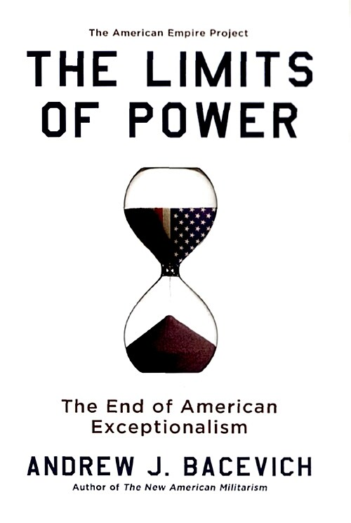 The Limits of Power (Hardcover)