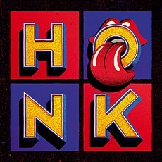 The Rolling Stones - HONK [3CD]