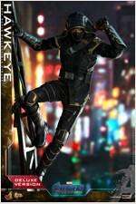 [Hot Toys] 어벤져스 : 엔드게임 호크아이 디럭스버전 MMS532 - 1/6th scale Hawkeye Collectible Figure (Deluxe Version)