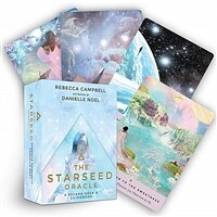 The Starseed Oracle : A 53-Card Deck and Guidebook (Cards)