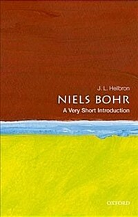 Niels Bohr: A Very Short Introduction (Paperback)