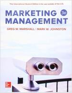 Marketing Management (Paperback, 3th)