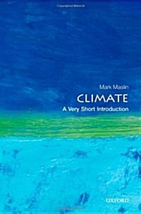 Climate: A Very Short Introduction (Paperback)