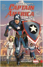 캡틴 아메리카 : 스티브 로저스 Vol.1 하이드라 만세
