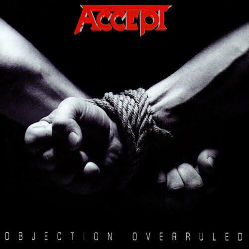 [수입] Accept - Objection Overruled