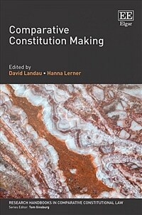 Comparative constitution making