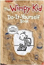 Diary of a Wimpy Kid Do-It-Yourself Book (Revised Edition)