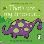That's not my dinosaur... (Board Book, New ed)